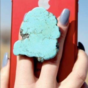 Accessories - Designer Phone Grips